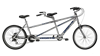Adult Mountain Tandem Bike
